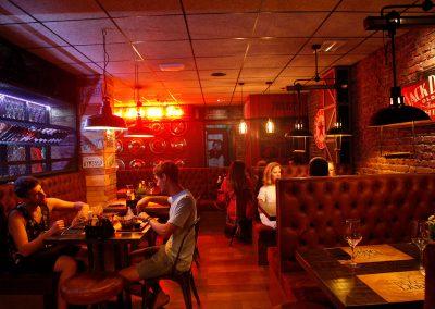 Black Label Urban Grill