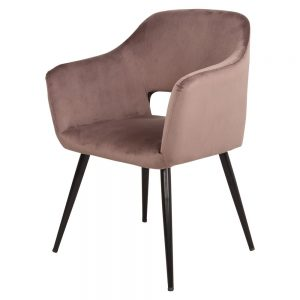 sillas comedor tapizadas terciopelo