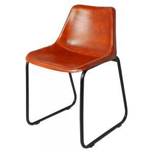 sillas comedor estilo industrial