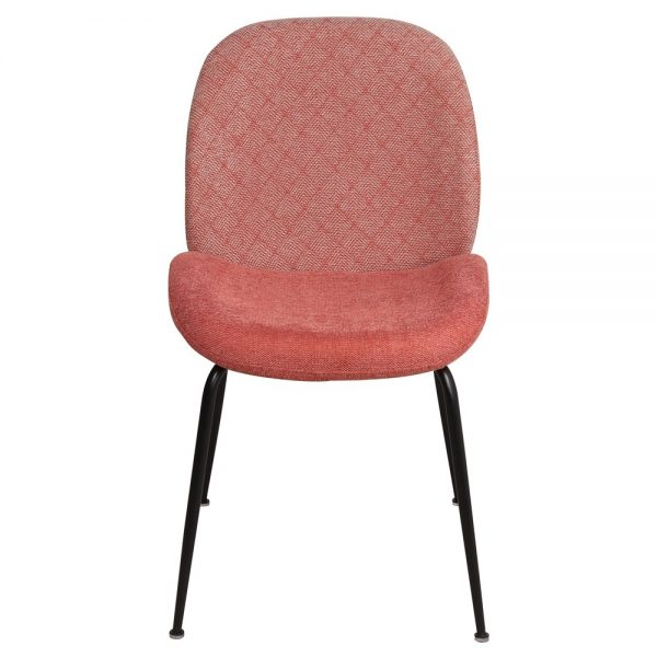 sillas tapizadas para restaurantes