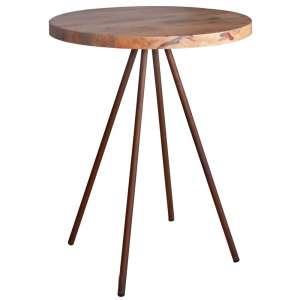 mesa redonda cafeteria