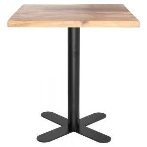 mesas para bar de madera