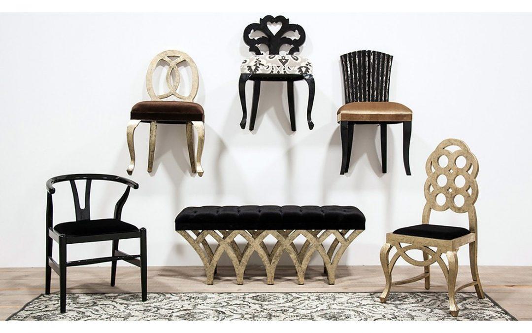 sillas de madera para restaurantes